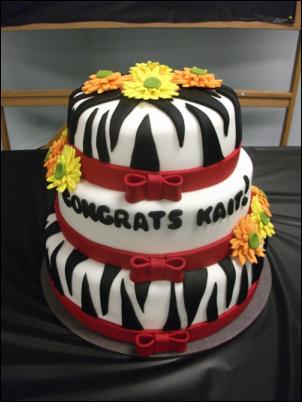 Portfolio Fondant Fantasy Cakes By Lisa